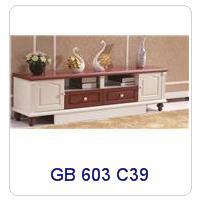 GB 603 C39